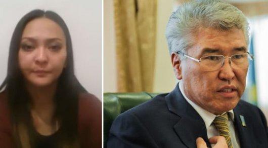 Минкульт: Мухамедиулы не хочет объяснять обвинения в собственный адрес