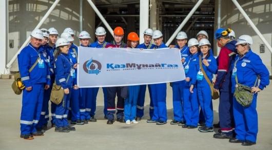 Лучшего профессионала нефтяной отрасли определили в КМГ