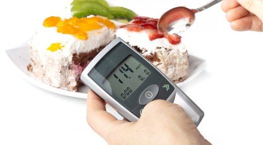 Ученые: Быстрый прием пищи провоцирует диабет 2-го типа