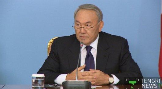 Президент Казахстана отменил все международные визиты из-за болезни