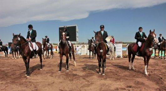 Результаты аукциона попродаже конного клуба изумили акимат Астаны