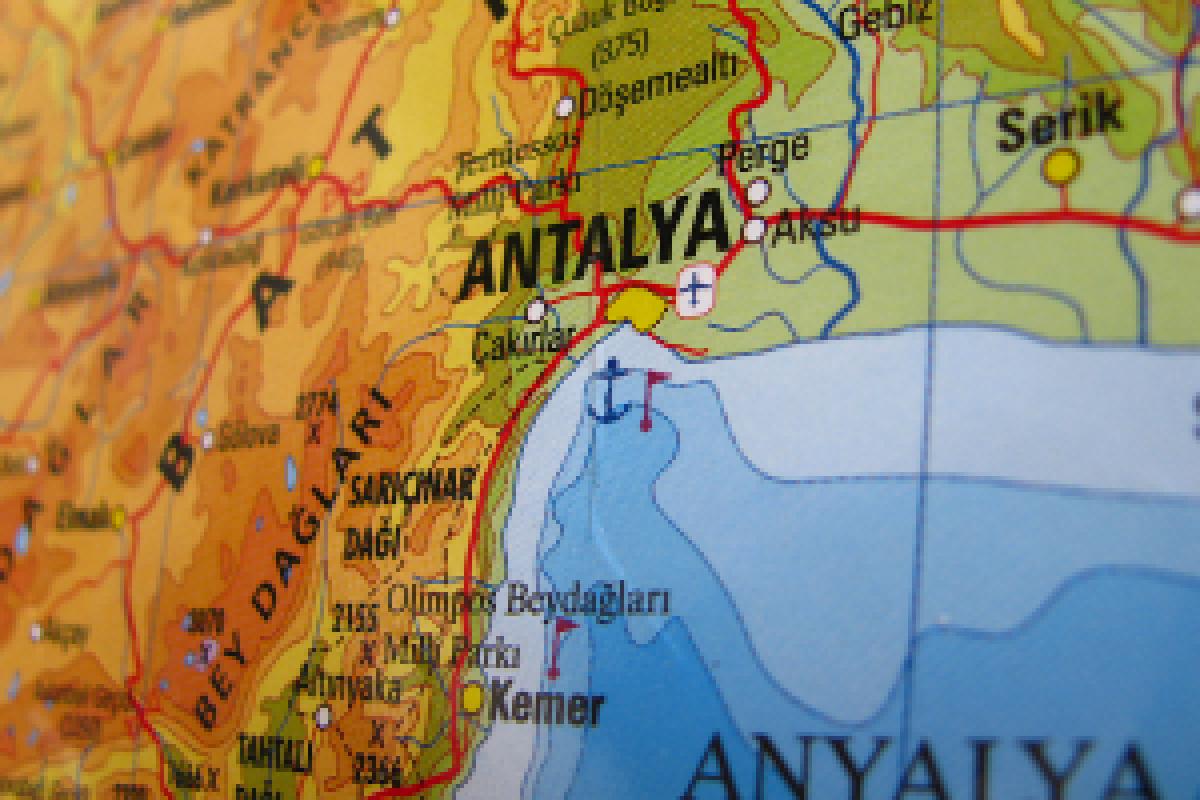 Турция последние новости для туристов