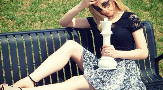 Шахматистка Нази Паикидзе отказалась ехать вИран начемпионат мира