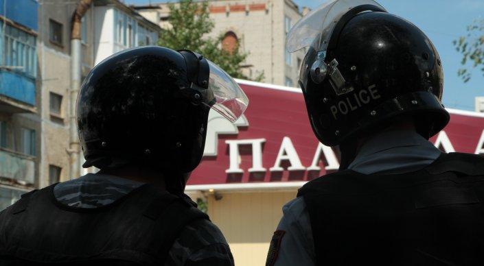 Главное судебное разбирательство по теракту в Актобе назначено на 24 октября