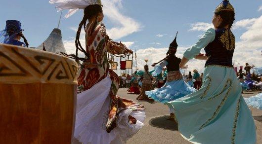 Новый праздник предлагают ввести в Казахстане