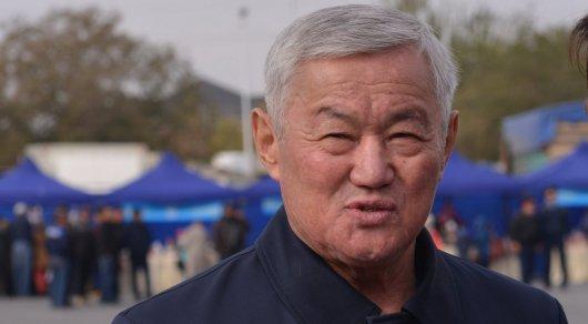 Сапарбаев отдаст детдому компенсацию за моральный вред