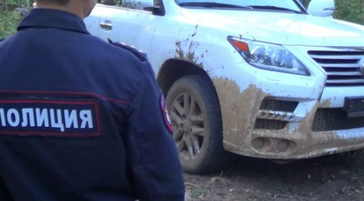 Бывший полицейский из Казахстана возглавлял международную банду угонщиков - СМИ