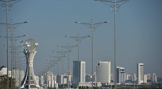 В связи с 25-летием Независимости в Туркменистане приостановлен безвизовый режим