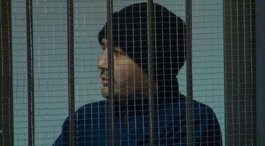 Алматинский бизнесмен рассказал о нападении на него Руслана Кулекбаева