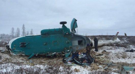 Погибшие на Ямале уроженцы Казахстана на момент смерти являлись гражданами России - МИД