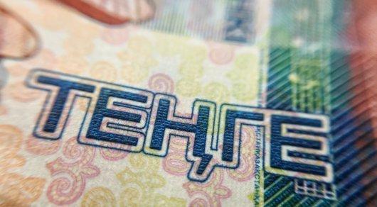 В Алматы задержали фальшивомонетчиков