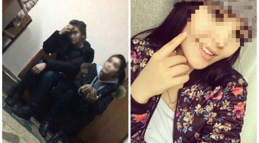В Бишкеке четверо студенток на Lexus похитили и избили 16-летнюю школьницу