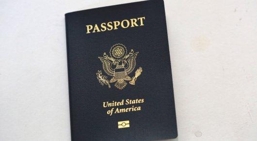 Жителя Америки оштрафовали за преступный заезд натерриторию Российской Федерации