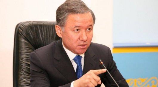Нигматулин: министр финансов «провалил работу» попереходу надекларирование