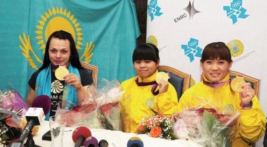 Шестерых медалистов Олимпиады встолице Китая лишили наград