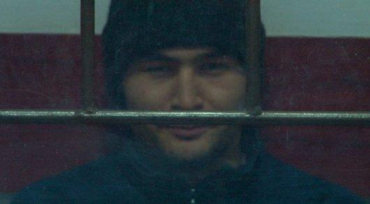 Обвинитель попросил для «алматинского стрелка» смертную казнь