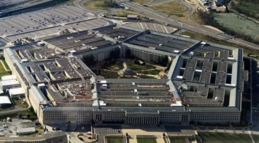 Китайские шпионы похитили секретные документы Пентагона
