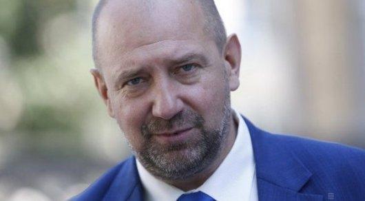 Экс-комбат «Айдара» указал вЕ-декларации триллион грн налички