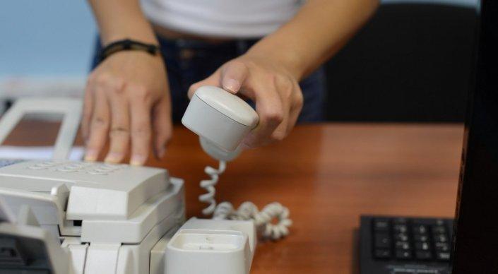 Новый телефон доверия появился в Казахстане
