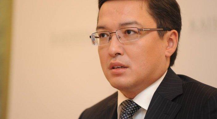 Нацбанк Казахстана: краткая хроника финансового года