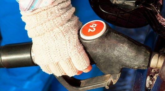 Бензин марки АИ-92 вернётся к прошлой цене, предсказывает Минэнерго