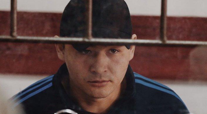 К смертной казни приговорили Руслана Кулекбаева