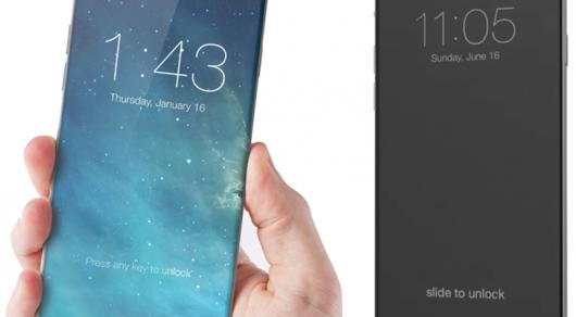Часть слухов об iPhone 8 подтвердилась