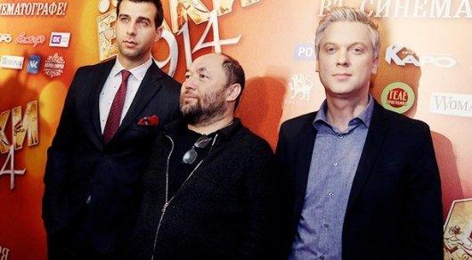 Тимур Бекмамбетов представил трейлер новогодней комедии «Елки 5»