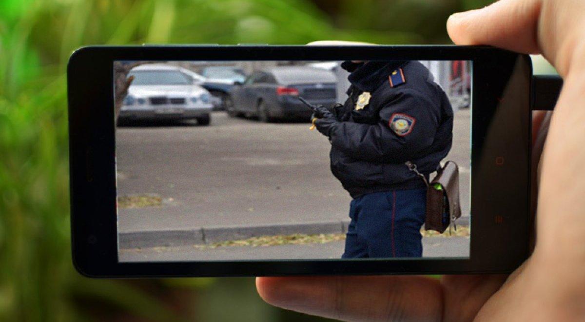 Картинки по запросу снимать инспектора на камеру