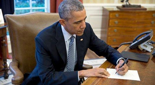 Барак Обама продлил санкции против Ирана нагод