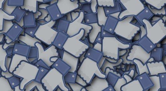 За неверную публикацию в социальная сеть Facebook женщина заплатит 200 тыс. тенге