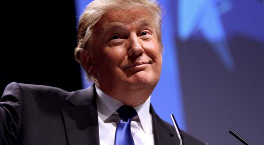Трамп стремительно догоняет Клинтон ко дню выборов