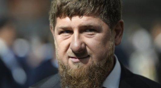 Кадыров попросил Эрдогана выдать задержанных главарей чеченских боевиков