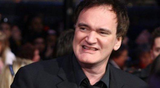 Тарантино подтвердил, что снимет два фильма иуйдет на«пенсию»