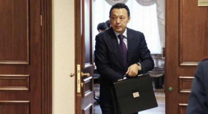 В КМГ прокомментировали информацию о 30 заместителях Мынбаева