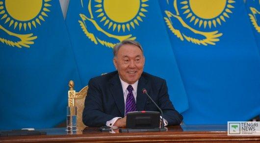 Назарбаев рассказал обобщей судьбе Казахстана иЯпонии