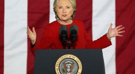 Гейтс разбогател задень на1,5 млрд. вожидании победы Клинтон