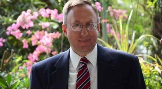 США иКазахстан продолжат сотрудничество— Джордж Крол