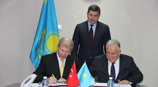 Средства радиосвязи для спецорганов будут производить в Казахстане