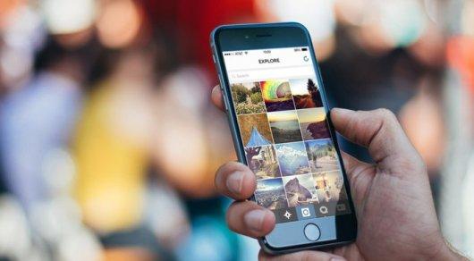 Пользователи Instagram смогут вести