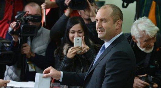 В Болгарии будет пророссийский президент - СМИ