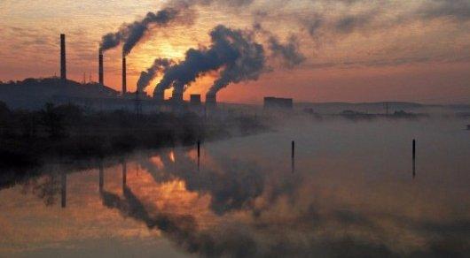 Рост выбросов углекислого газа прекратился - исследование