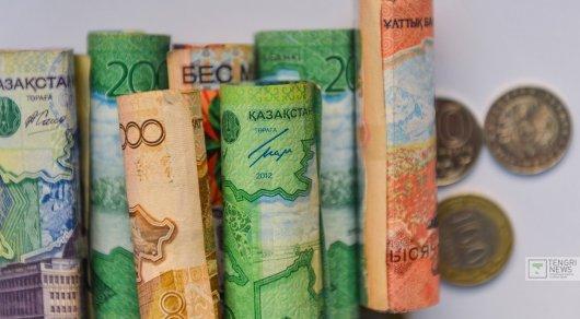 Инфляция в Казахстане в 2017 году составит 6-8 процентов - Нацбанк