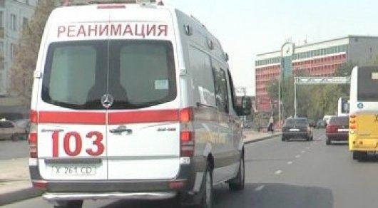Водитель, выживший в жутком ДТП с артистами в ЮКО, перенес сложную операцию
