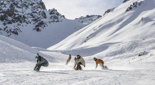 Когда откроются горнолыжные курорты Алматы