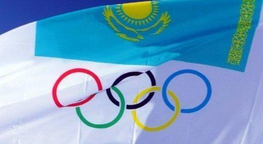 Казахстан лишили трех медалей Олимпиады-2008