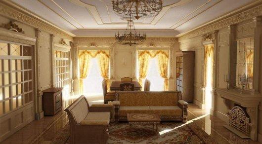 Три самых дорогих особняка Астаны, выставленных на продажу