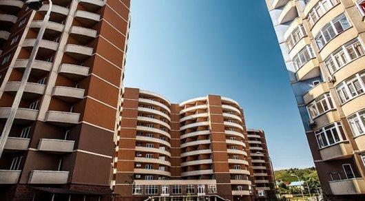 В Алматы стоимость квартир в долларах продолжает падать