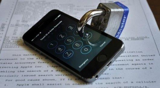 В Сети появился необычный способ взлома iPhone