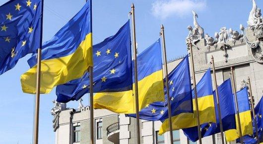 ЕС предварительно одобрил безвизовый режим с Украиной
